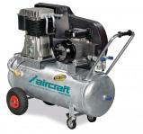 Afbeelding van Aircraft AIRPROFI 703/100 Compressor 4000W 10 bar 100 L 520 l/min