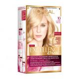 Afbeelding van L'Oréal Paris Excellence creme haarverf extra lichtblond 10 1 stuk