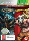 Afbeelding van Bioshock / Borderlands Pack (Classics)