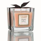 Afbeelding van Collines De Provence Geurkaars vétiver & vanille 200 Gram
