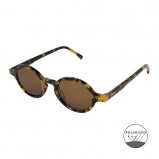 Bilde av Komono Crafted Damon Tortoise Demi Polarized Sunglasses KOM S3403