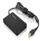Immagine di Lenovo Adattatore CA ThinkPad da 65 W Slim (punta sottile) Italia/Cile