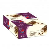 Afbeelding van Atkins Endulge Chocolate Coconut Reep Voordeelverpakking 32st