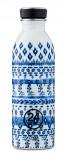 Afbeelding van 24Bottles drinkfles Urban Bottle Indigo 500 ml