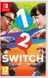 Image of 1, 2, Switch