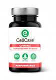 Afbeelding van CellCare Griffonia Capsules 60VCP