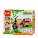 Afbeelding van Engino Eco Motoren 3 in 1