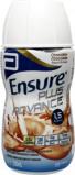 Afbeelding van Abbott Ensure Plus Drinkvoeding Advanced Nutrition Chocolademelk 220ml