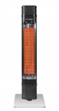 Afbeelding van Eurom Heat & Beat Tower Terrasverwarmer incl. speakers 2200W