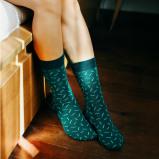Afbeelding van Cactus sokken Astros van DOIY