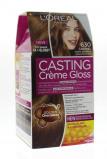 Afbeelding van L'oréal Paris Casting creme gloss haarverf caramel 630 verp.