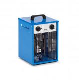 Afbeelding van Dryfast DEH3 Elektrische kachel 3000W 476m3/h