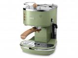 Afbeelding van De'Longhi Icona Vintage ECOV311.GR espressomachine