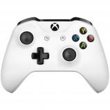 Afbeelding van Microsoft Xbox One S draadloze controller wit