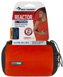 Bilde av Sea to Summit Reactor Extreme Thermolite® Mummy Liner Long