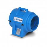 Afbeelding van Dryfast DAF1500 Axiaal ventilator 250W 1630m3/h