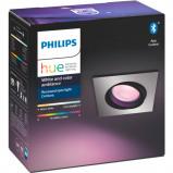 """Bilde av """"Philips Hue W Centura Spotlight AL Firkantet 5.7W BLT"""""""