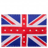 Afbeelding van Anky Bandagevlaggen Pride GB Set van 4 Silver/GB 4st