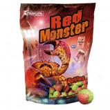 Afbeelding van 1kg Radical Red Monster Boilies (Keuze uit 2 opties)