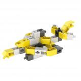 Afbeelding van Engino bouwpakket Stem Heroes Hypersonic