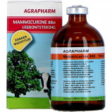 Image de Agrapharm Mammicurine 880 Injection 100ml