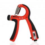 Afbeelding van Gymstick Verstelbare Handknijper met Teller 10 40 kg