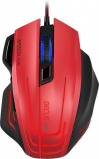 Image of Decus Respec Gaming Mouse (Black/Red)