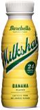 Afbeelding van Barebells Milkshake banaan 8 X 330 Ml