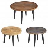 Afbeelding van Acros salontafel set van drie