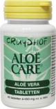 Afbeelding van Aloe Care Vera Tabletten 60tb