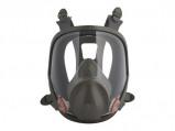 Afbeelding van 3M 6900S Herbruikbaar masker siliconenrubber L