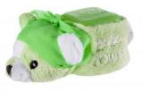Afbeelding van Alphanova Baby Bobo Green Bear Cooling, 1 stuks