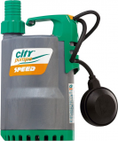 Afbeelding van City Pumps Speed 30M Dompelpomp