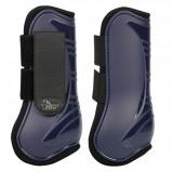 Obrázek Harry's Horse Další boty na šlach (Barva: tmavě modrá, Koně na míru: cob)