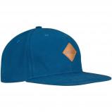 Afbeelding van Abbey baseballcap Snapback unisex blauw