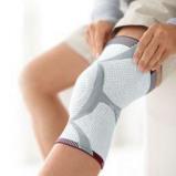 Afbeelding van Actimove Genumotion Kniebandage Maat L 1ST
