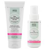 Imagem de Mama Mio Stretch Mark Prevention Duo (Scrub + Oil)