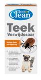 Afbeelding van Doctor Clean Teek Verwijderaar voor Dieren 1ST