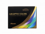 Afbeelding van Air Optix Colors 2 lenzen