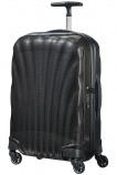 Afbeelding van Samsonite Cosmolite FL2 Spinner 55 Black Harde Koffers