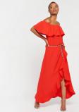 Image de Maxi robe épaules dénudées LolaLiza Taille 38