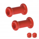 Image of Fatmoose SteadyGrab handles / footpegs Climbing frame accessories
