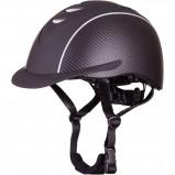 Imagem de BR Riding Cap Viper Patron Carbon VG1 Black/Black 48/52