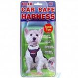 Afbeelding van Clix Car safe Veiligheidsgordel Auto Hond XS