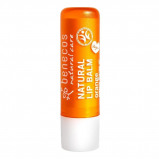 Abbildung von Benecos Natural Vegan Lipbalm Orange 4,8G Lippenbalsam Make up