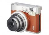 Afbeelding van Fujifilm Instax Mini 90 Neo Classic instant camera Bruin