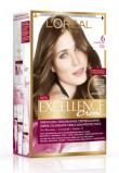Afbeelding van L'Oréal Paris Excellence creme haarverf donkerblond 6 1 stuk