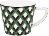Afbeelding van Designed for Living Scales koffiekop (Kleur: groen)