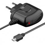 Afbeelding van Oplader 230V / Micro USB 1A