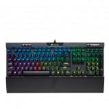 Afbeelding van Corsair K70 RGB MK.2 RapidFire Cherry MX Speed gaming toetsenbord
